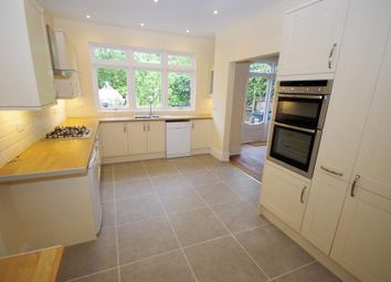 Thumbnail 5 bed semi-detached house to rent in Etchingham Park Road, Finchley