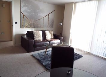Thumbnail 1 bed flat to rent in Jade House, Milton Keynes