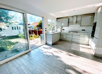 Grove Park Road, Rainham RM13. 3 bed terraced house for sale