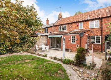 Thumbnail 2 bed terraced house for sale in Beccles, Suffolk
