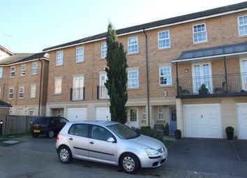 Thumbnail 4 bedroom property to rent in Johnson Court, Northampton