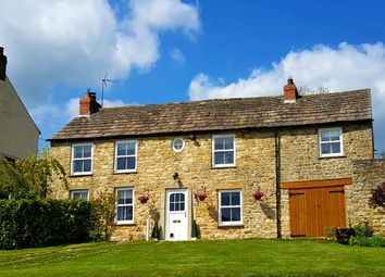 Thumbnail 4 bed cottage for sale in Thornton Steward, Ripon