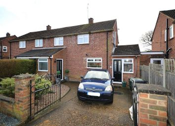 Thumbnail 3 bed cottage for sale in Birchwood Way, Park Street, St. Albans