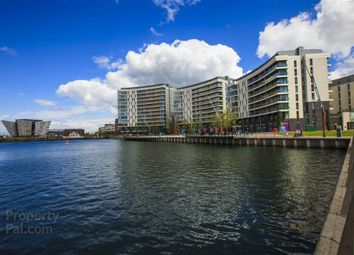 Thumbnail 2 bed flat for sale in Queens Road, Belfast