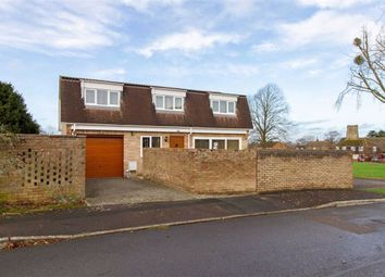 Thumbnail 3 bed detached house for sale in The Close, Coaley