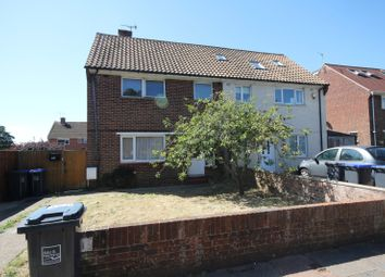 Thumbnail 1 bedroom flat to rent in Fetherston Road, Lancing