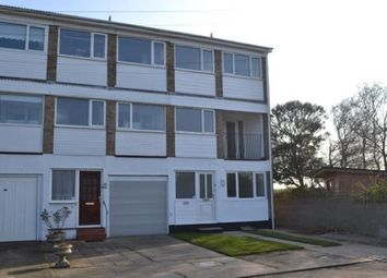 Thumbnail 3 bed end terrace house for sale in Sundale Close, Holland-On-Sea, Clacton-On-Sea