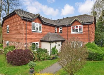 Thumbnail 1 bedroom flat for sale in Linden Chase, Uckfield, East Sussex