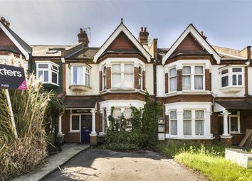 Thumbnail 5 bed terraced house for sale in Crown Lane Gardens, Crown Lane, London