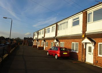 Thumbnail 2 bed flat to rent in Balmoral Road, Borrowash, Derby