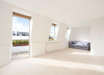 Thumbnail 2 bed flat to rent in Elgin Crescent, London
