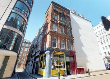 Thumbnail Studio for sale in Fleet Street, London