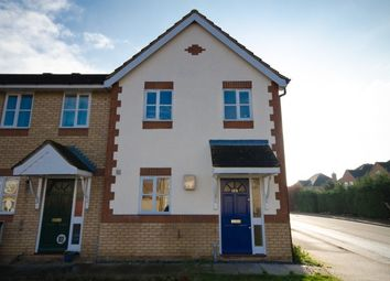 Thumbnail 3 bed property to rent in St. Johns Road, Ely