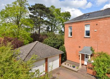 Thumbnail 3 bed semi-detached house for sale in Westminster Drive, Upper Saxondale