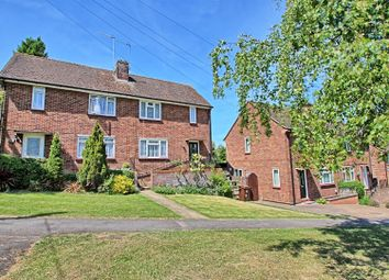 2 bed semi-detached house for sale in Lower Bourne Gardens, Ware SG12