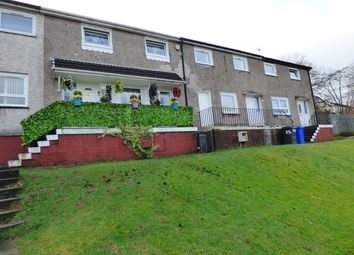 Thumbnail 2 bedroom terraced house for sale in Berwick Road, Greenock
