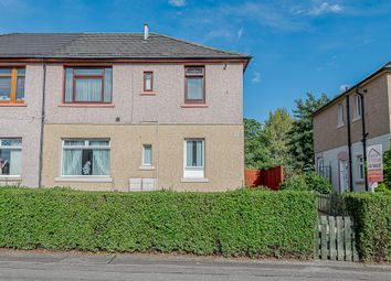 2 bed flat for sale in 303 Thornhill Road, Falkirk FK2