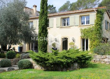 Thumbnail 5 bed villa for sale in Opio, 06650, France