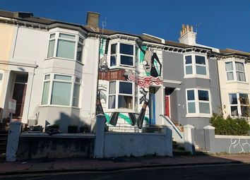 5 bed terraced house to rent in Upper Lewes Road, Brighton BN2