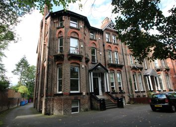 Thumbnail 1 bed duplex to rent in Livingston Drive North, Aigburth