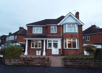 Thumbnail 5 bed detached house for sale in Willersey Road, Birmingham, West Midlands