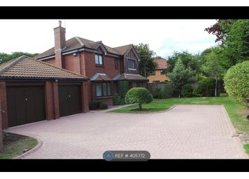 Thumbnail 5 bed detached house to rent in Woodcroft Avenue, Aberdeen