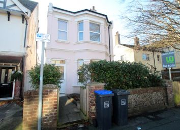 Thumbnail 3 bed property for sale in Bridge Road, Broadwater, Worthing