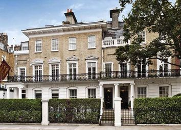 5 bed terraced house for sale in Thurloe Place, South Kensington, London SW7