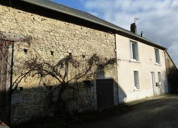 Thumbnail 3 bed property for sale in Fleurat, Creuse, France