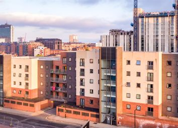 2 bed flat to rent in Quantum, Chapeltown St M1