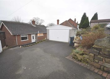 Thumbnail 2 bed detached bungalow for sale in Derby Road, Belper