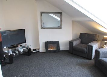 Thumbnail 3 bed flat for sale in High Street, Erdington