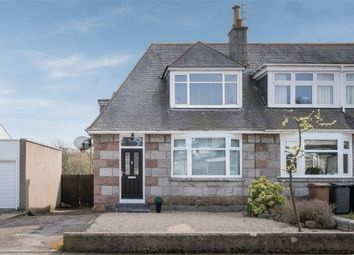 3 bed semi-detached house for sale in Morningside Avenue, Aberdeen AB10