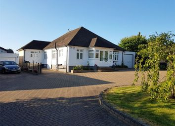 Thumbnail 3 bed detached bungalow for sale in Ash Ride, Enfield