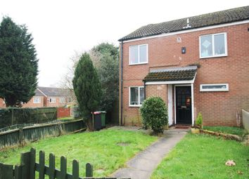 Thumbnail 3 bedroom end terrace house to rent in Churncote, Stirchley, Telford