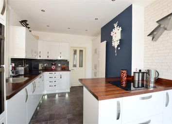 Thumbnail 3 bed detached house for sale in Adelaide Grove, East Cowes, Isle Of Wight