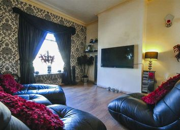 Thumbnail 2 bed terraced house for sale in Milnrow Road, Rochdale, Lancashire