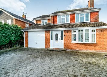 5 bed detached house for sale in Derwent Road, Aylesbury HP21