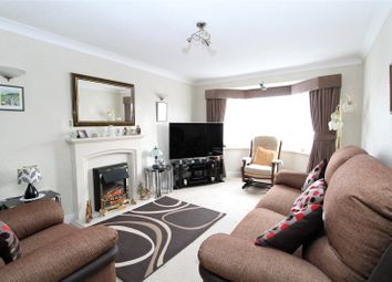 Thumbnail 2 bed flat for sale in Dawlish Lodge, Clifton Drive North, St. Annes
