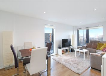 Thumbnail 2 bed flat for sale in Jupiter House, Turner Street, Canning Town, London