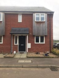 2 bed end terrace house for sale in Rule Gardens, Fordham, Ely CB7
