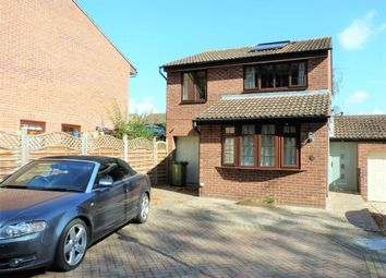 Thumbnail 4 bed detached house to rent in Cheviot Close, Hereford