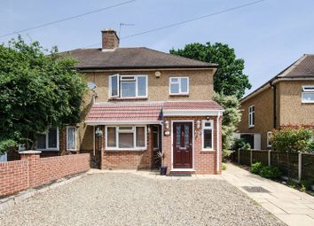 Thumbnail 4 bed semi-detached house to rent in Stafford Road, Ruislip Gardens