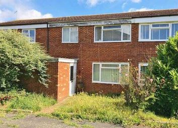 Thumbnail 3 bed terraced house for sale in Sorrel Drive, Eastbourne
