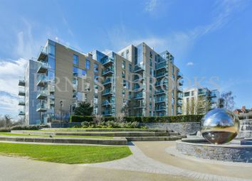 Thumbnail 1 bed flat for sale in Kingly Building, Woodberry Down, Finsbury Park, London