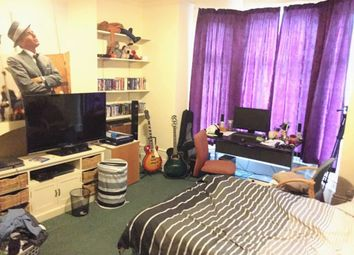 Thumbnail 8 bed property to rent in Brighton Grove, Fallowfield, Manchester