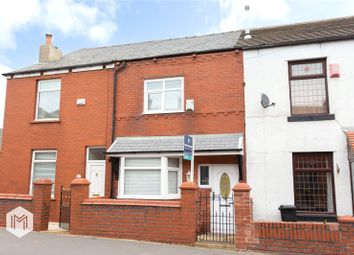 Thumbnail 2 bedroom terraced house for sale in New Street, Blackrod, Bolton, Greater Manchester