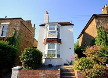 Thumbnail 4 bed detached house for sale in Monkton Road, Ramsgate, Kent
