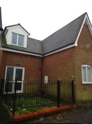 Thumbnail 1 bed detached house to rent in High Street, Stevenage, Hertfordshire