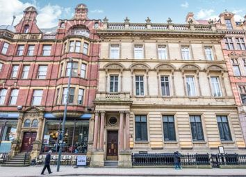 Thumbnail 2 bed flat for sale in Park Row, Leeds, West Yorkshire